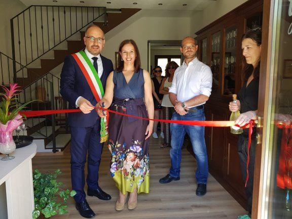 Inaugurazione Cascina Ghitin
